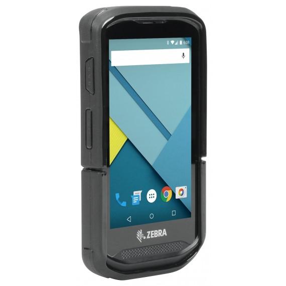 "Mobilis Protech Pack funda para teléfono móvil 10,9 cm (4.3"") Carcasa rígida Negro"