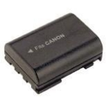 Canon Battery Li-Ion NB-2LH Lithium-Ion (Li-Ion)