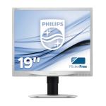 Philips B Line Monitor LCD, retroiluminación LED 19B4LCS5/00