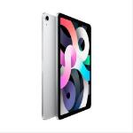 """Apple iPad Air 27,7 cm (10.9"""") 256 GB Wi-Fi 6 (802.11ax) Plata iOS 14"""