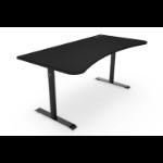 Arozzi Arena computer desk Black
