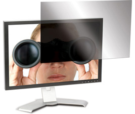 "Targus ASF195W9USZ 19.5"" PC Frameless display privacy filter display privacy filter"