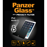 "PanzerGlass Apple iPad Air/Pro 9,7"" Big-size tablets Privacy"