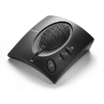 ClearOne CHAT 50 USB speakerphone PC Black USB 2.0