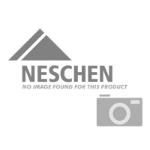 NESCHEN Easy Cover II - 7in x 4.25in 178mm x 108mm - 15mil (100pcs per pack)