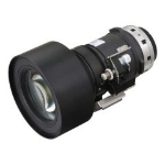 NEC NP19ZL projection lens