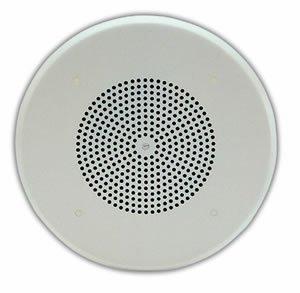 Valcom V-1020C White loudspeaker