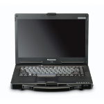 Panasonic Toughbook CF-53ZZZZZ], CF-532AWZYBE