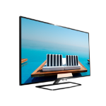 """Philips 32HFL5010T 32"""" Full HD Smart TV Wi-Fi Black LED TV"""