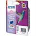 Epson C13T08064011 (T0806) Ink cartridge bright magenta, 520 pages, 7ml