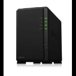 Synology NVR1218/4TB-RED 2 Bay NAS
