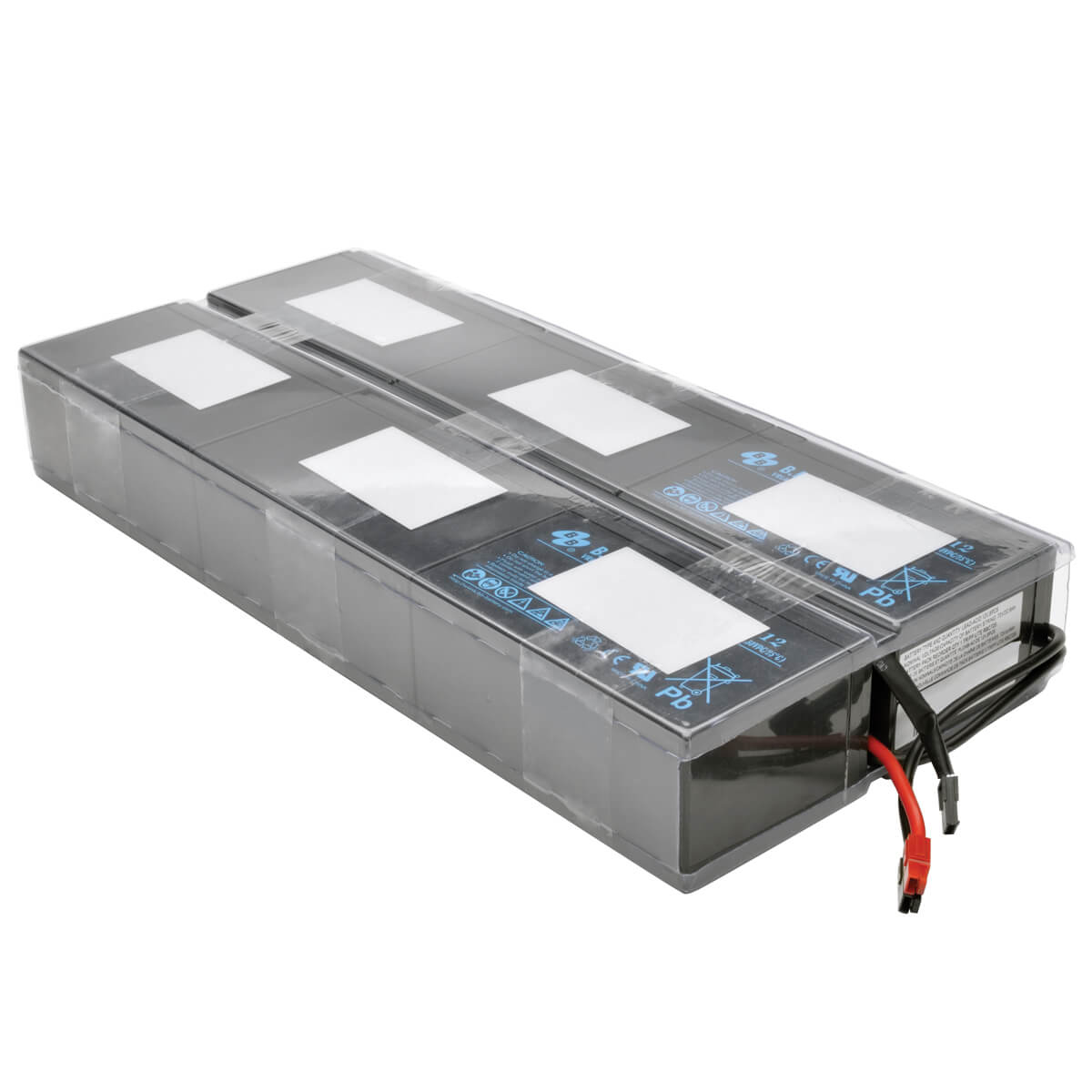 TRIPP LITE REPLACEMENT BATTERY CARTRIDGE FOR SELECT 72V SMARTONLINE UPS SYSTEMS