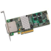 Fujitsu LSI MegaRAID SAS2108 PCI Express x8 2.0 6Gbit/s RAID controller