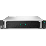 Hewlett Packard Enterprise ProLiant DL180 Gen10 server 52 TB 2.4 GHz 16 GB Rack (2U) Intel Xeon Silver 500 W DDR4-SDRAM