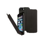 Jivo Technology Flip Folio for iPhone 5/5s Black