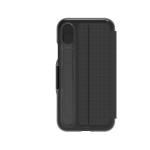 """GEAR4 Oxford mobiele telefoon behuizingen 14,7 cm (5.8"""") Folioblad Zwart"""