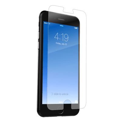 InvisibleShield Original iPhone 7 Plus Clear screen protector 1pc(s)