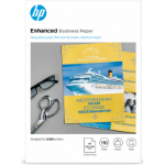 HP Professional Glossy Laser Paper 150 gsm-150 sht/A4/210 x 297 mm