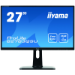 "iiyama ProLite B2783QSU-B1 27"" Wide Quad HD TN Matt Black computer monitor LED display"