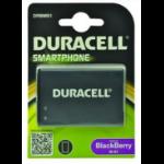 Duracell 3.7V 1300mAh Battery Black