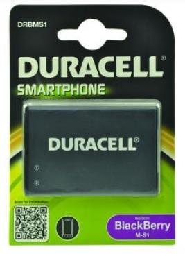 Duracell 3.7V 1300mAh