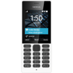 "Nokia 150 2.4"" 81g White Feature phone"
