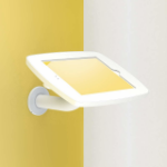 "Bouncepad Branch tablet security enclosure 20.1 cm (7.9"") White"