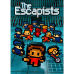 Team17 The Escapists Escape Team Video game downloadable content (DLC) PC Deutsch