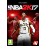 2K NBA 2K17 PC Basic PC video game