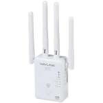 Generic AC1200 Dual Band Wi-Fi Access Point / Range Extender