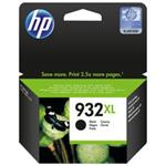 HP 932XL High Yield Black Original Ink Cartridge ink cartridge