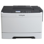 Lexmark CS410dn Colour 1200 x 1200DPI A4