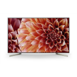 "SONY Bravia 85"" QFHD Premium 4K (3840 x 2160), Direct LED, HDR, Android, Portrait, 17/7hrs, X-Realit"