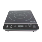 Rosewill RHAI-13001 Tabletop Induction Black hob