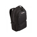 Wenger/SwissGear Fuse backpack Black Neoprene