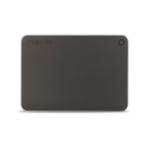 Toshiba Canvio Premium external hard drive 4000 GB Grey