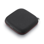 POLY 89109-01 hoofdtelefoon accessoire Opbergtas