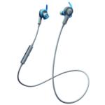 Jabra Sport Coach In-ear Binaural Wireless Blue, Grey mobile headset