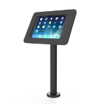 Maclocks Rise Rokku Black tablet security enclosure