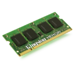 Kingston Technology ValueRAM 2GB DDR3L 1333MHz módulo de memoria DDR3