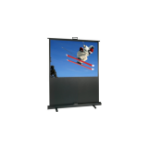 Sapphire - Value - SFL122P - 122cm x 91cm - Portable Screen