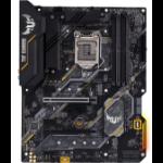 ASUS TUF GAMING B460-PLUS Intel B460 LGA 1200 ATX
