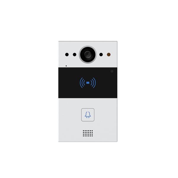 Vanderbilt N54524-Z101-A100 access control reader Basic access control reader Silver
