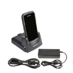 Honeywell CT50-HB-0-R power adapter/inverter Indoor Black