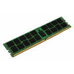 Kingston Technology System Specific Memory 16GB DDR4 2133MHz Module 16GB DDR4 2133MHz ECC memory module