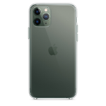 "Apple MWYK2ZM/A mobile phone case 14.7 cm (5.8"") Cover Transparent"