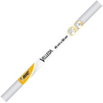 BIC 870493 dry erase board White