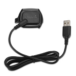 Garmin 010-11961-00 Indoor Black mobile device charger