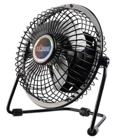 Akasa AK-UFN01-BK household fan Black