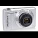 Praktica Luxmedia Z212 Camera - Silver